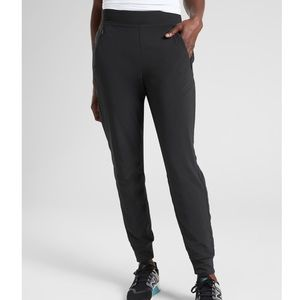 ATHLETA Soho Jogger Tall Black